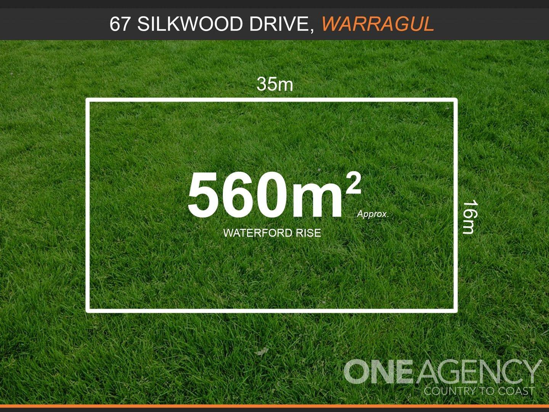 67 Silkwood Drive, Warragul VIC 3820, Image 0