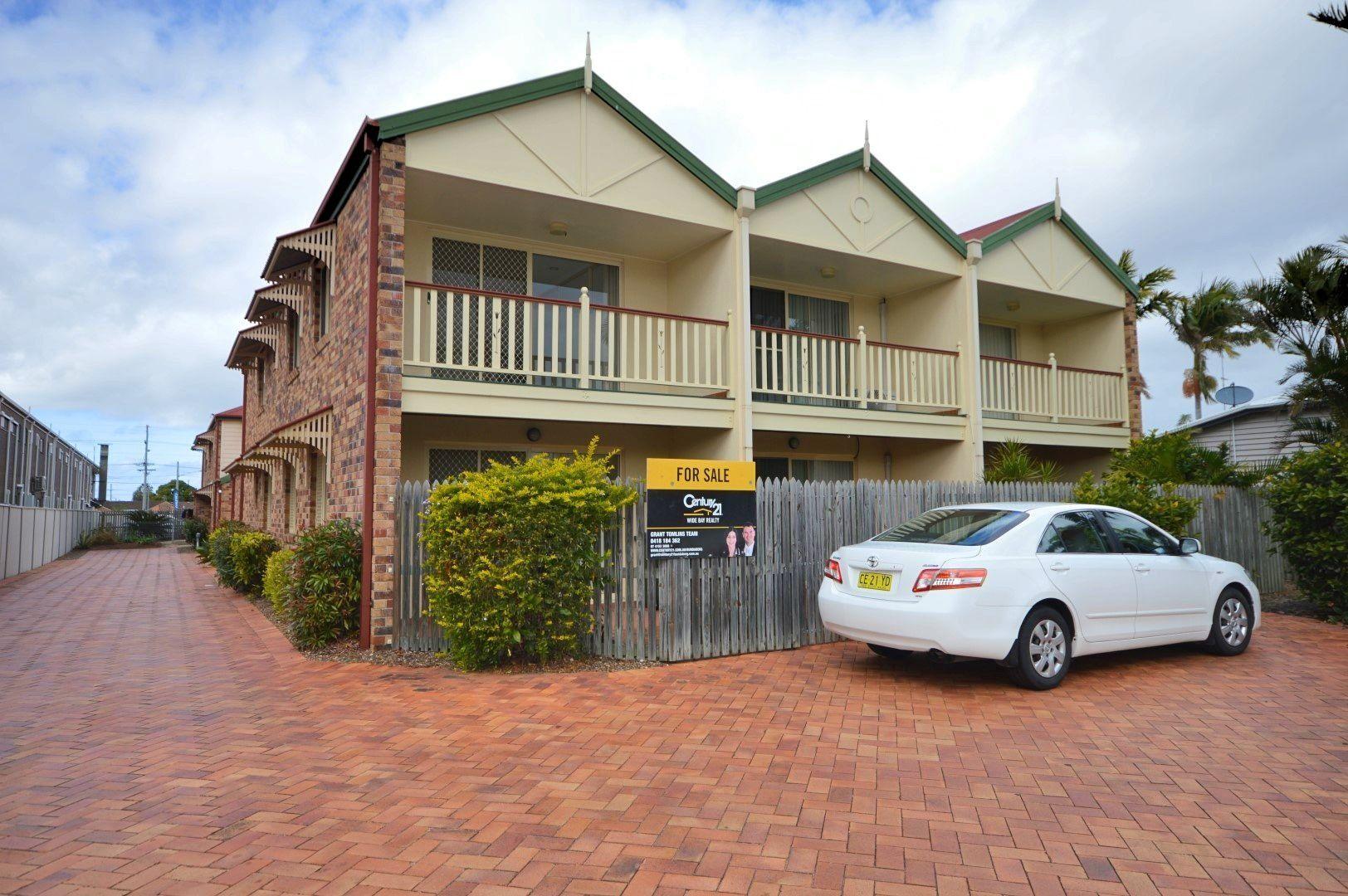 Unit 1/4 Avoca Street, Bundaberg West QLD 4670, Image 0
