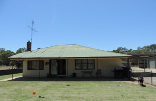 Picture of 738 Cohuna-Koondrook Road, Gannawarra VIC 3568