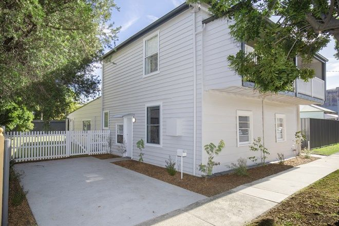 Picture of 133 Young Street, CARRINGTON NSW 2294