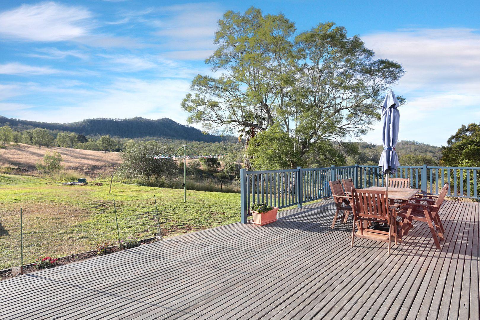 450 Rockmount Road, Rockmount QLD 4344, Image 0