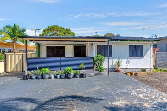 Picture of 5 and 7 Naranghi Street, BUSBY NSW 2168