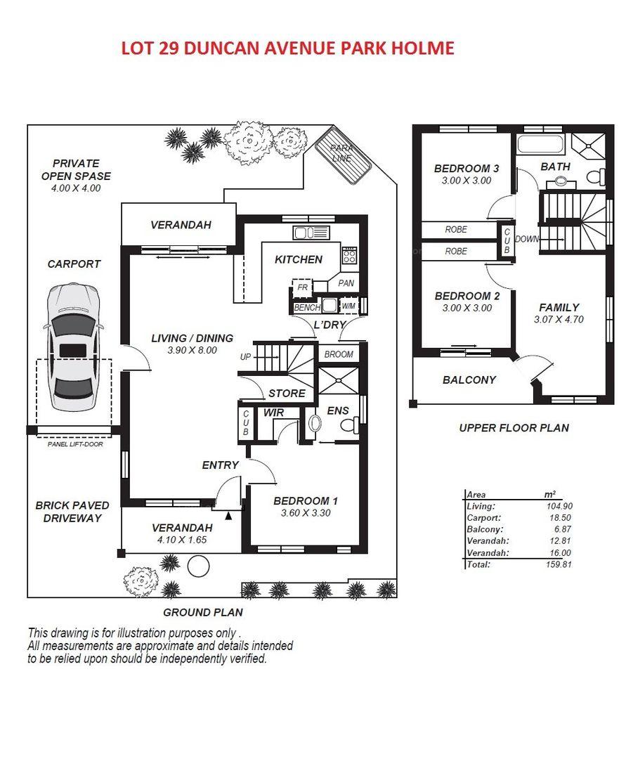 26 Duncan Avenue, Park Holme SA 5043, Image 1