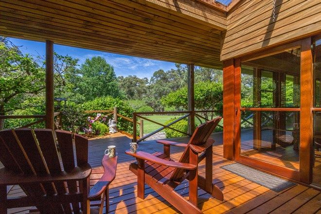 Picture of 562 The River Road, CURROWAN NSW 2536