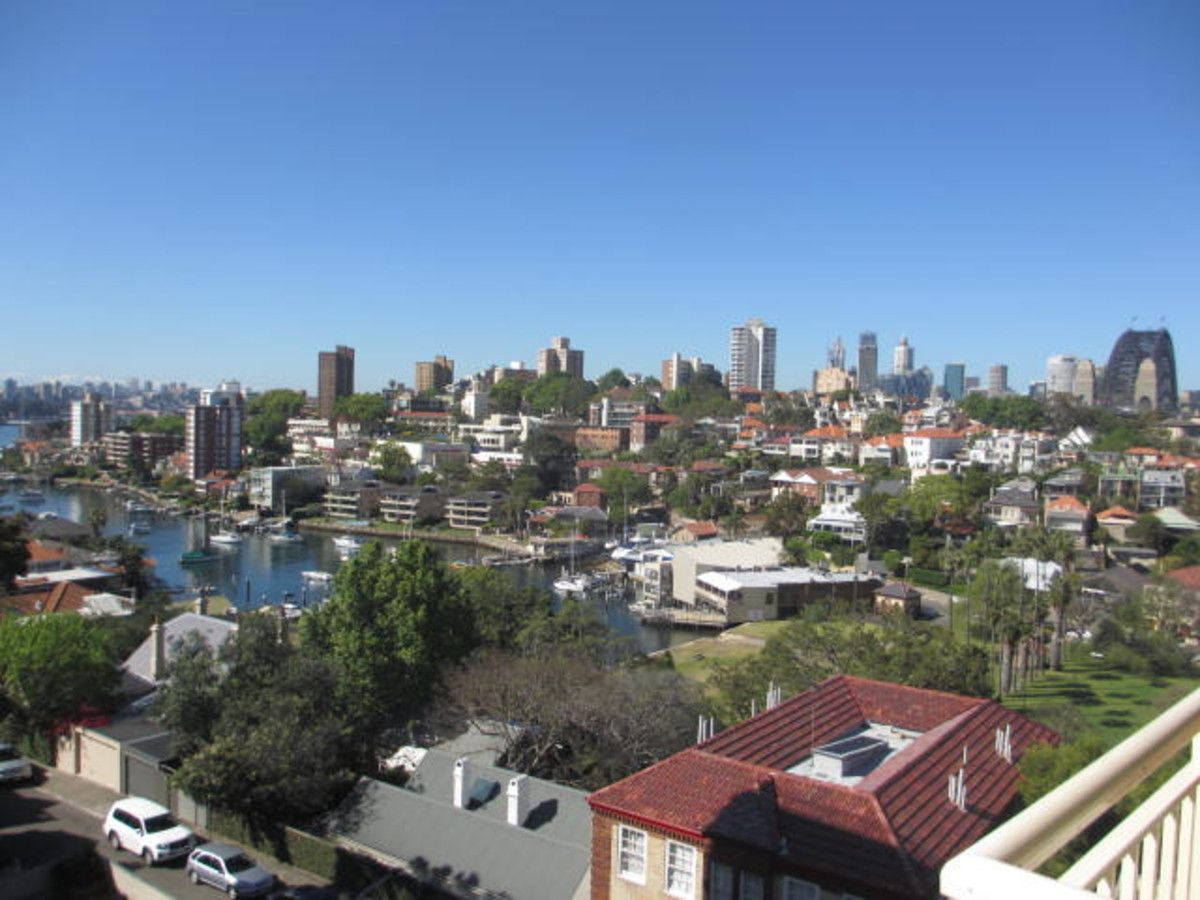 Apt/100 High Street, North Sydney NSW 2060, Image 0