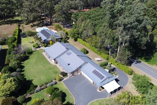 Picture of 2 Banksia Crescent, CABARLAH QLD 4352