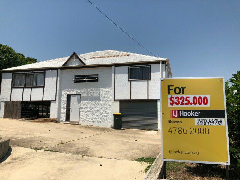 91 Herbert Street, Bowen QLD 4805, Image 0