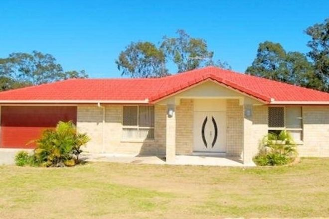 Picture of 2 Archer Court, KARALEE QLD 4306