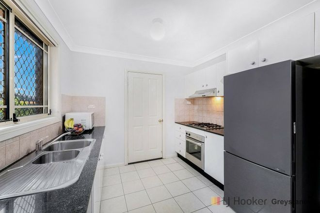 Picture of 3B/24 Jersey Road, SOUTH WENTWORTHVILLE NSW 2145