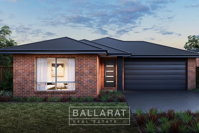 Picture of LOT 13 Grace Street, MARYBOROUGH VIC 3465