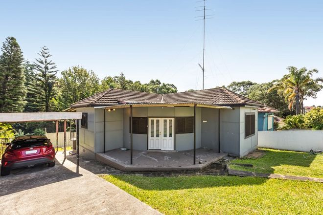 Picture of 86 Lake Heights Road, LAKE HEIGHTS NSW 2502