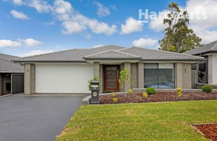 Picture of 46 Atlantis Crescent, Gregory Hills NSW 2557