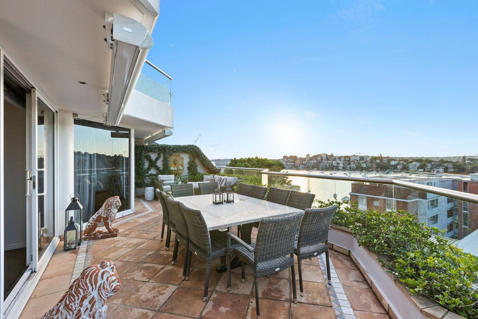 8/39 Sutherland Crescent, Darling Point NSW 2027, Image 1