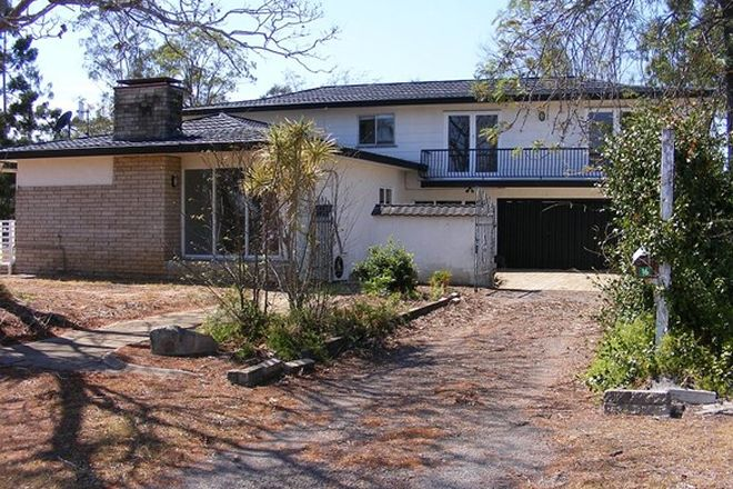 Picture of 16 Arnell Street, MURGON QLD 4605
