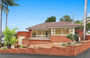 Picture of 14 Ellesmere Avenue, Hunters Hill NSW 2110