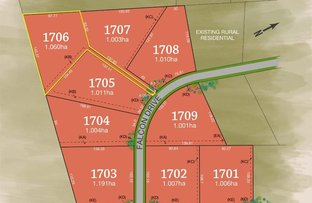 Picture of LOT 1706 Falcon Drive, Calala NSW 2340