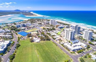 Picture of 8/7 Fifth Ave, Cotton Tree QLD 4558