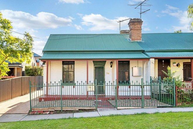 Picture of 74 Marsden Street, PARRAMATTA NSW 2150