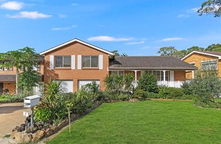 Picture of 7 Sherritt Place, Prairiewood NSW 2176