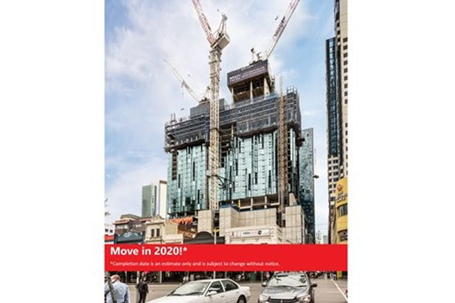 Picture of 380 LONSDALE STREET, MELBOURNE, VIC 3000