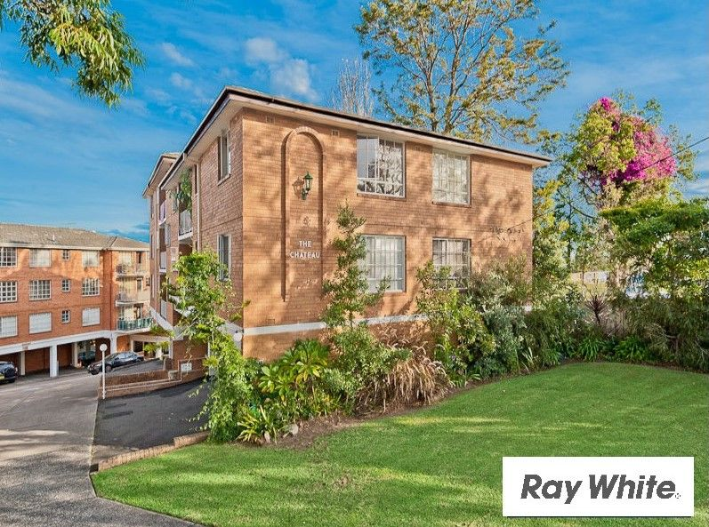 9/1 Aeolus Avenue, Ryde NSW 2112, Image 0