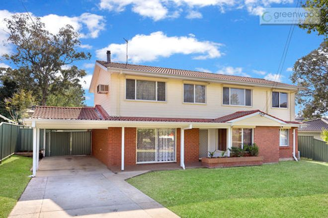 Picture of 8 Heather Place, WILBERFORCE NSW 2756