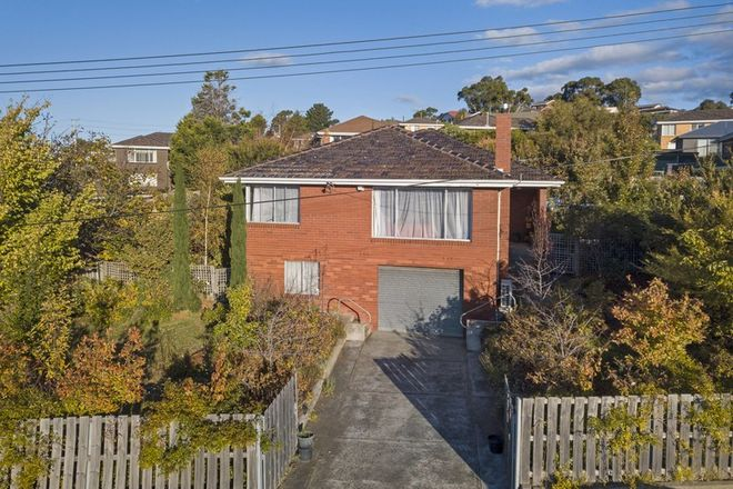 Picture of 119 Box Hill Road, CLAREMONT TAS 7011
