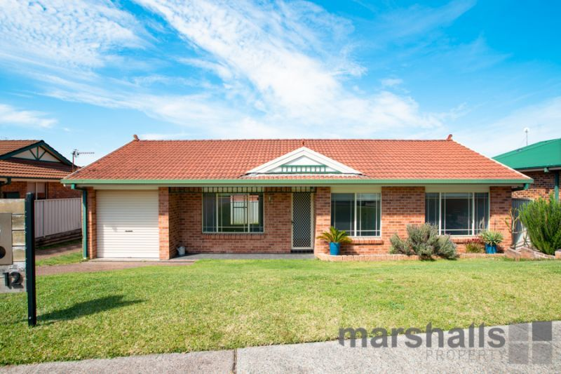 12 Baurea Close, Edgeworth NSW 2285, Image 0