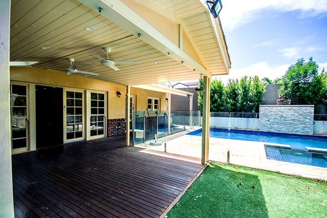 Picture of 4 Woolcock Avenue, KEW EAST VIC 3102