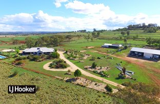 Picture of 8075 Gwydir Highway, Inverell NSW 2360