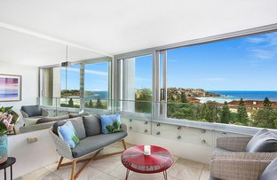 Picture of 322/180 Campbell Parade, Bondi Beach NSW 2026