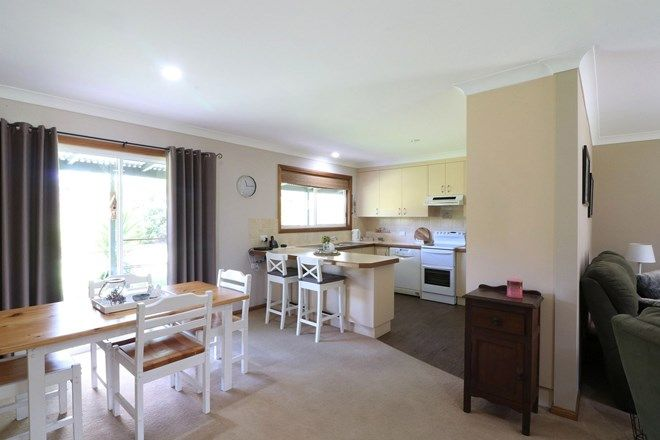 Picture of 2002 Lansdowne Road, LANGLEY VALE NSW 2426