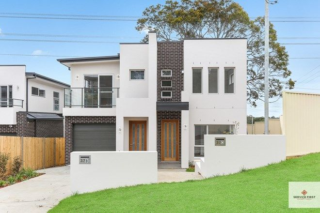 Picture of 37C Dandarbong Avenue, CARLINGFORD NSW 2118