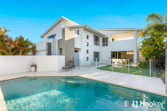 Picture of 90 Beachcrest Road, WELLINGTON POINT QLD 4160