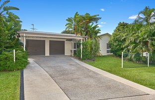 Picture of 4 Fife Close, Mount Sheridan QLD 4868