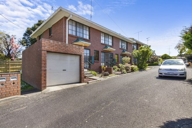 Picture of Unit 1/17 Ann St, MORWELL VIC 3840