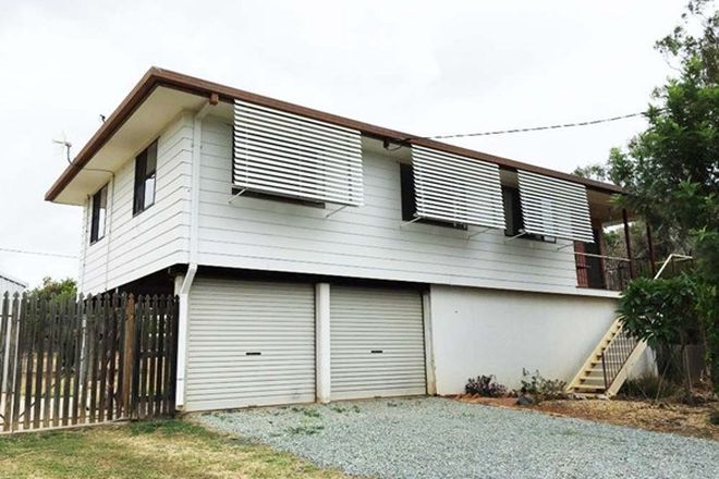 Picture of 6 Lawrence Crescent, GRACEMERE QLD 4702