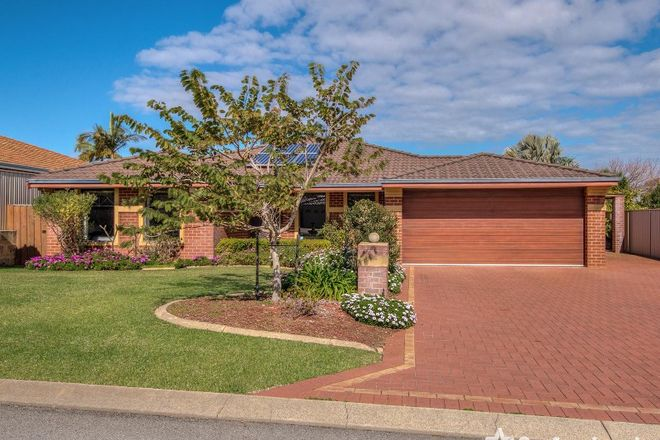 Picture of 16 Taggert Avenue, BALDIVIS WA 6171