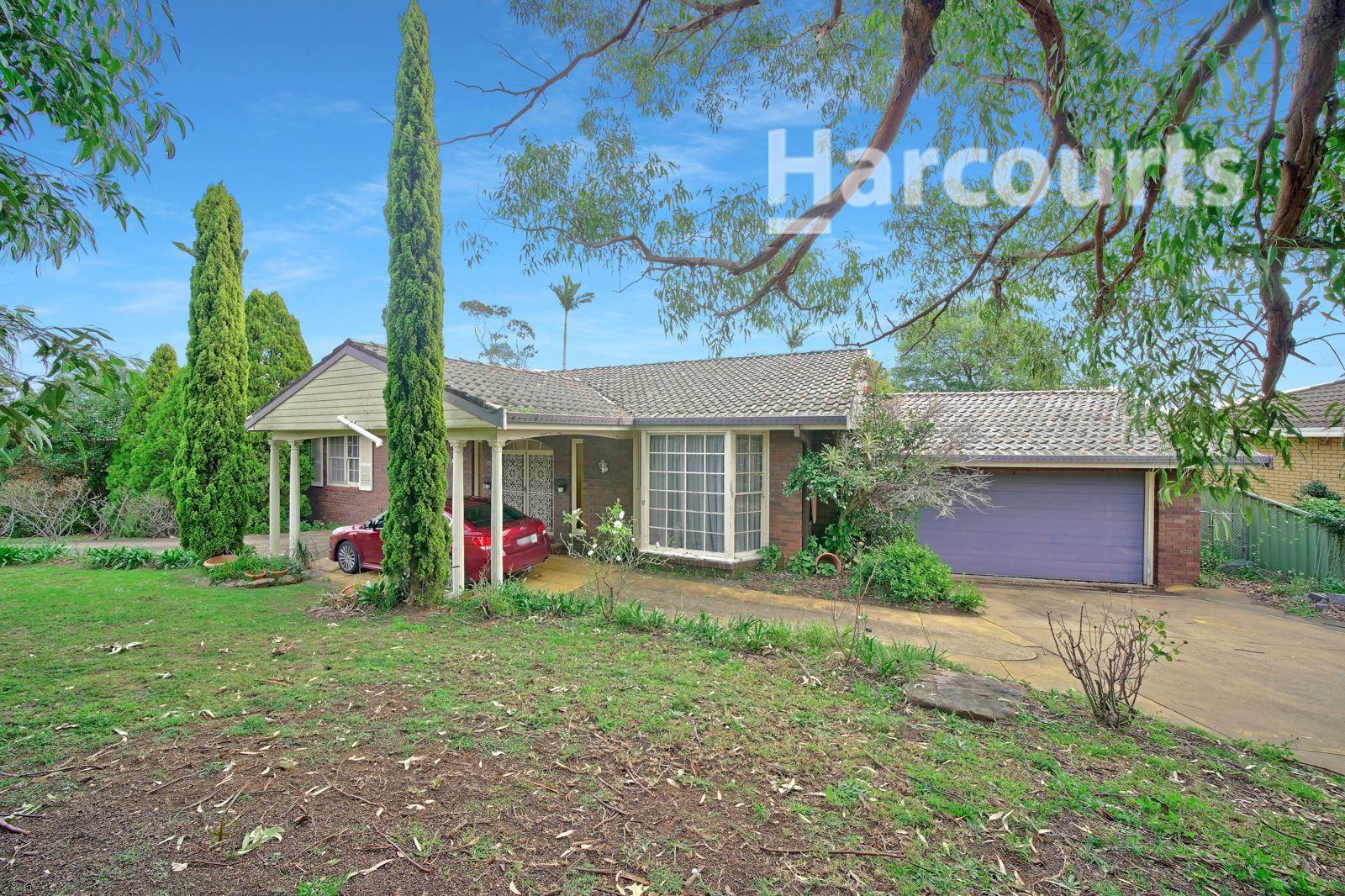 53 Coachwood Crescent, Bradbury NSW 2560, Image 0