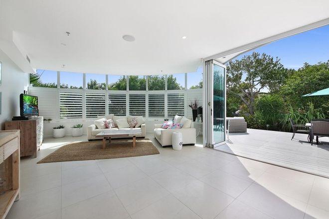 Picture of 'MALIBU' 3 Tedder Avenue, MAIN BEACH QLD 4217
