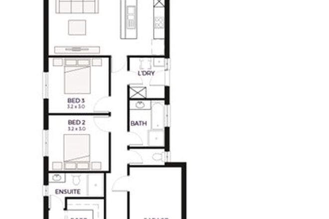 Picture of Lot 751 Reid Street, SEACOMBE GARDENS SA 5047