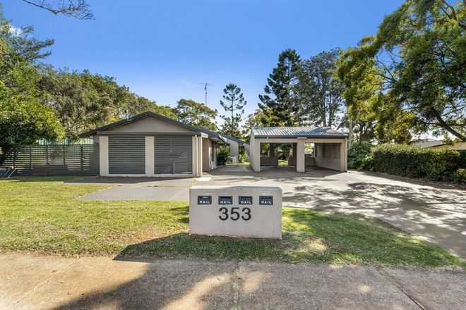 Picture of 353 Tor Street, WILSONTON QLD 4350