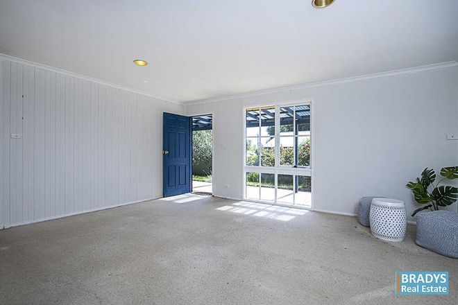 Picture of 47 Osborne Street, BUNGENDORE NSW 2621
