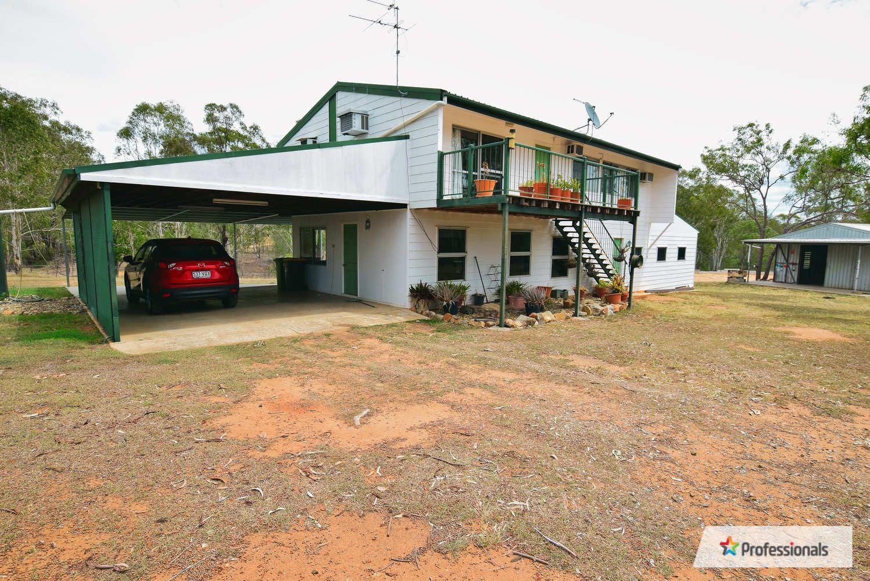 50487 Burnett Highway, Trotter Creek QLD 4714, Image 1