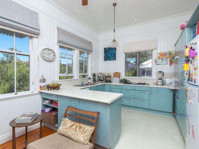 96 Rockbourne Terrace, Paddington QLD 4064, Image 2