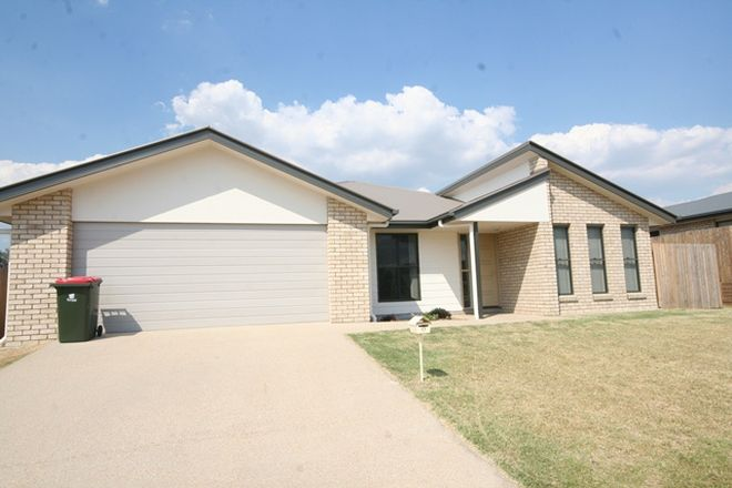 Picture of 17 Panorama Drive, BILOELA QLD 4715