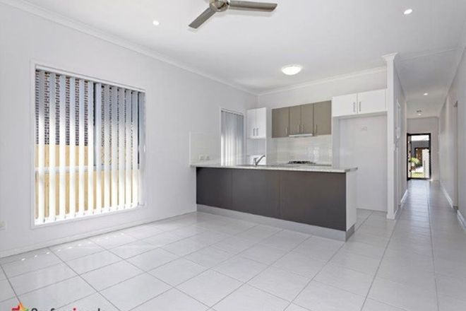 Picture of 8A Georges Court, EVERTON HILLS QLD 4053