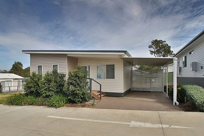 Picture of 58/26 Andrew Road, GREENBANK QLD 4124