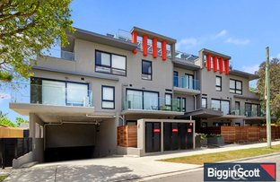 Picture of 205/2 Churchill Street, Ringwood VIC 3134
