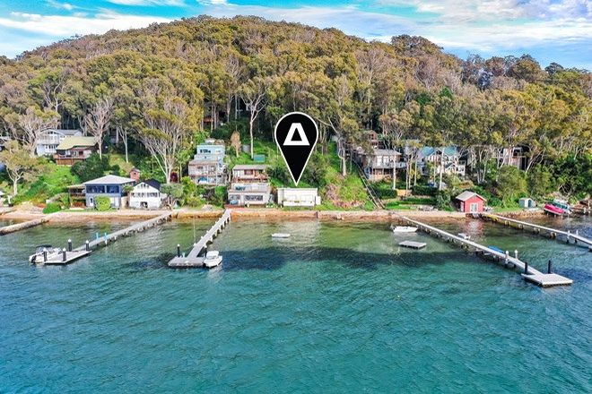 Picture of 77 Florence Terrace, SCOTLAND ISLAND NSW 2105